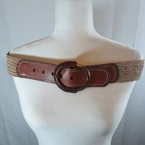 Fossil belt - stretchy